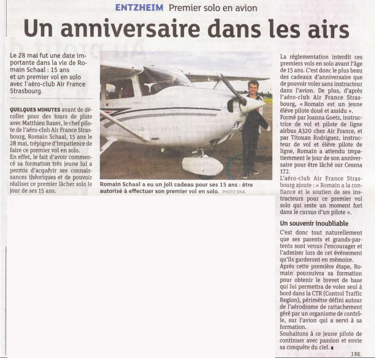article romain