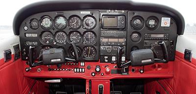 cockpit AM